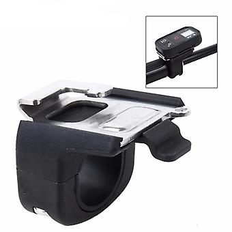 Tube Mount Set Buckle Remote Holder Clip For Remote Of Gopro Accessories