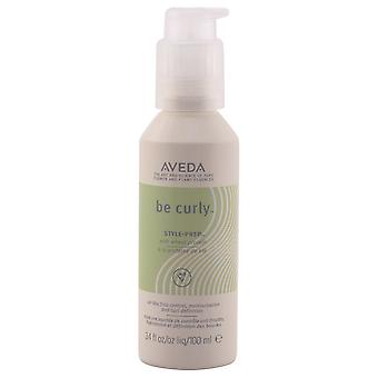 Aveda Be Curly Style Prep 100 ml