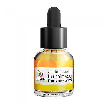 Armonía Aceite Facial Iluminador 15 ml