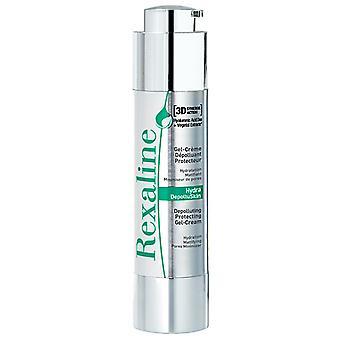 Rexaline Depolluskin Protecting Gel-Cream 50 ml