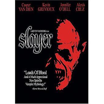 Slayer [DVD] USA import