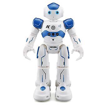 Ir Gesture Control Intelligent Robots Dancing
