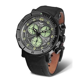Vostok-Europe - Wristwatch - Men - Lunokhod-2 Chrono - 6S30-6204212