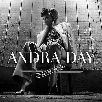 Andra Day - Bravo à l'importation USA automne [CD]