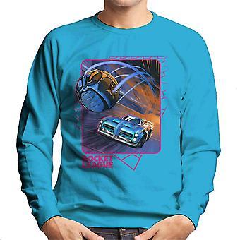 Rocket League Dominus Män & s Sweatshirt
