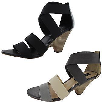 Steven Womens Camelya Wedge Sandal