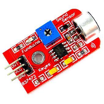 3pcs Keyes Sound Detection Module