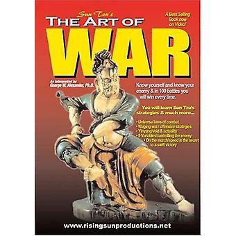 Sun Tsu Tzu El Arte de la Guerra Dvd George Alexander -Vd6711A