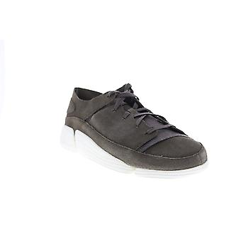 Clarks Adult Mens Trigenic Evo Lifestyle Sneakers