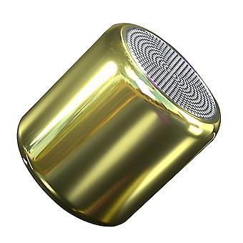 Mini Home Desktop Wireless Bluetooth Speaker(Color-3)