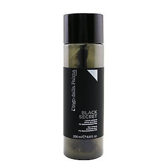 Diego Dalla Palma Milano Black Secret Skin Renewing Exfoliating Lotion 200ml/6.8oz