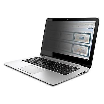 """V7 PS156W9, 39,6 cm (15,6""""), 16:9, Netbook, Filtro privado para mandíbula de ordenador sin marco"""