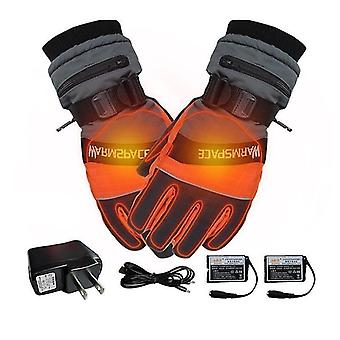 Gloves mittens electric heated gloves