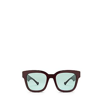 Gucci GG0998S braune weibliche Sonnenbrille