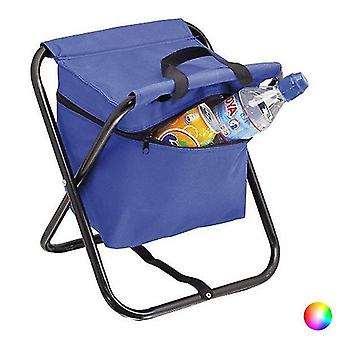 Beach sand toys folding chair with cooler 143571