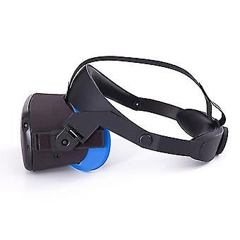 3D glasses for oculus quest adjustable vr relieving non slip vr helmet 3d virtual reality glasses|3d glasses