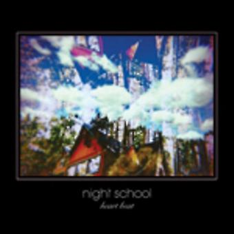 Night School - Heart Beat [Vinyl] USA import