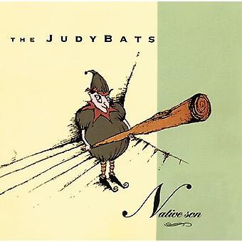 Judybats - Native Son [CD] USA importeren