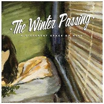 Winter Passing - Different Space of Mind [Vinyl] USA import