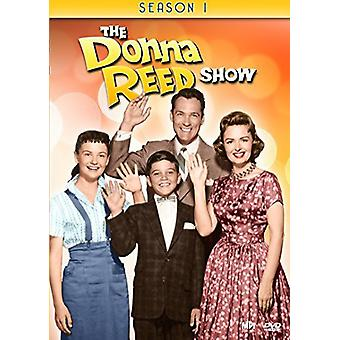 Donna Reed Show: Staffel 1 [DVD] USA import