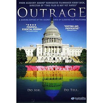 Outrage [DVD] USA import