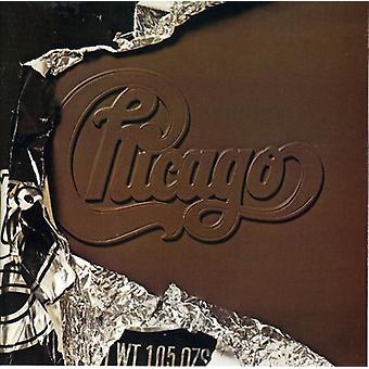 Chicago - Chicago 10 [CD] USA import