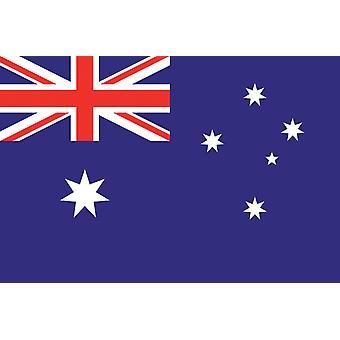 5ft x 3ft Flag - Australia