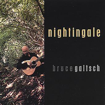 ブルース ・ Gaitsch - ナイチンゲール [CD] USA 輸入