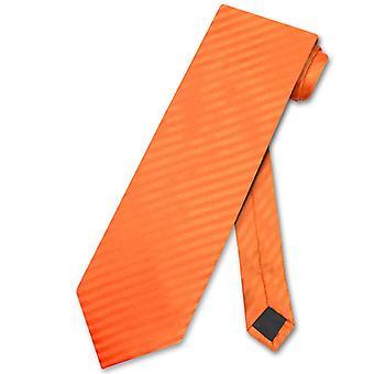 Vesuvio Napoli corbata rayas corbata rayas verticales diseño de Men