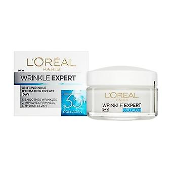Loreal Wrinkle Expert 35+ Collagen Day Cream