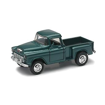 NewRay zabawki Chevrolet krok po stronie Pickup Truck w skali 1:32