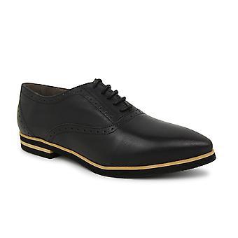 Liberitae Blutcher Blücher thin leather black 21719300-03