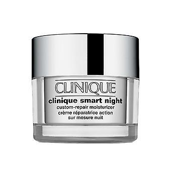 Clinique Smart Night aangepaste reparatie moisturizer kam/vette 50ml