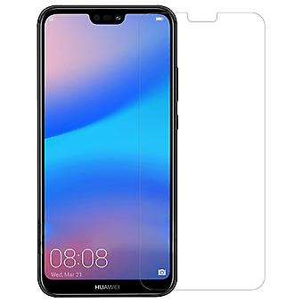 2x Huawei P20 Lite Glass Screen protector-tempered glass