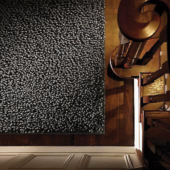 Maine Guru fossil rektangel mattor Plain/nästan vanligt mattor