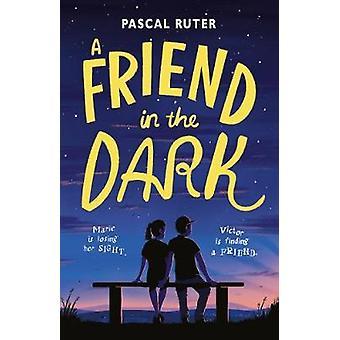 Un amico al buio - 9781406372601 libro