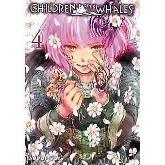 Børn af hvaler - Vol. 4 af Abi Umeda - 9781421597249 bog