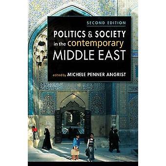Politiek & samenleving in het moderne Midden-Oosten (2e herziene editi