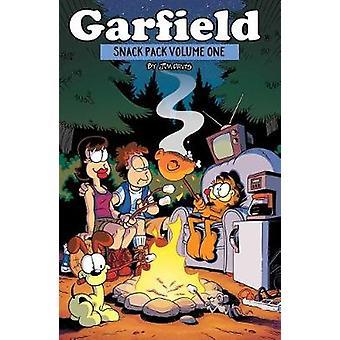 Garfield - Snack Pack Vol. 1 by Garfield - Snack Pack Vol. 1 - 97816841