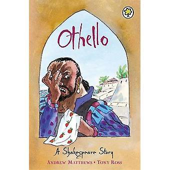 Otelo - Shakespeare histórias para crianças de William Shakespeare - um