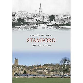 Stamford, através do tempo por Christopher Davies - livro 9781848684812