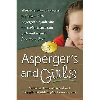Asperger's and Girls - World-renowned Experts Join Those with Asperger