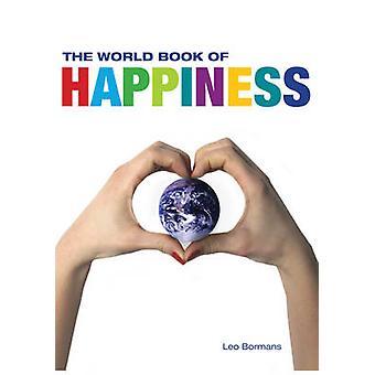 Le World Book du bonheur par Leo Bormans - livre 9781554079308
