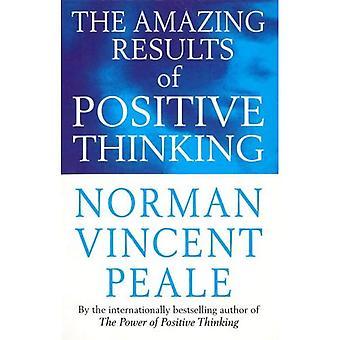 Les résultats étonnants de la pensée Positive (développement personnel)
