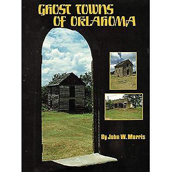 Ghost byene Oklahoma