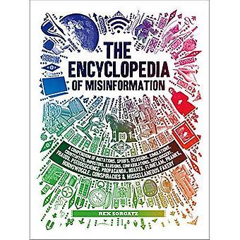 La enciclopedia de desinformación