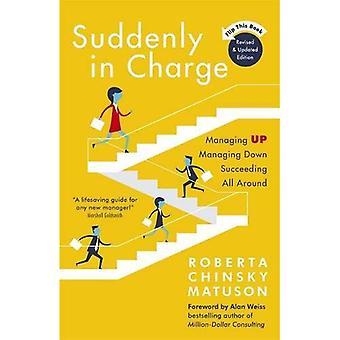 Plötsligt i debitera 2nd Edition: hantera upp hantera ner lyckas alla runt