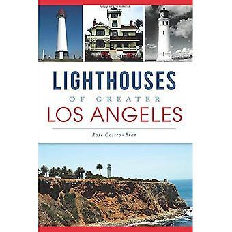 Fyrtårne i større Los Angeles (landemærker)