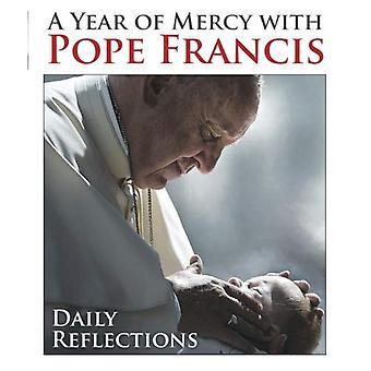 År av barmhärtighet med påven Franciskus