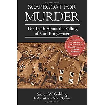 Syndabock för mord: sanningen om dödandet av Carl Bridgewater